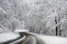 biztosítás, kockázat, motorozás, tél, veszélyek