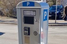 autó, kártya, közlekedés, parkolás