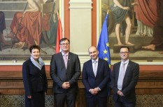 Budapesti Gazdasági Egyetem, felsőoktatás, kkv export, üzleti diplomácia