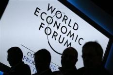 davosi fórum, éghajlat, időjárás, kockázat, konfliktusok, környezet, világgazdaság