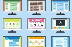 céges oldal, design, Rackhost Zrt., tartalommarketing, weboldal