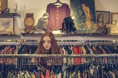 bevásárlóutca, élmény, kereskedelem, offline, online, üzlet, vásárlás