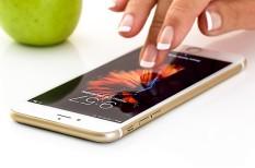 apple, forgalom, iphone, karácsony, visszaesés