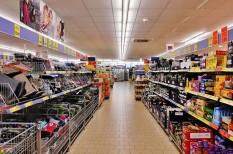 árak, csökkenés, hipermarket, nagybevásárlás
