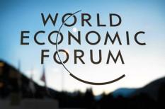 davos, figyelmeztetés, piaci előrejelzés, világgazdaság