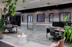 az év irodája, irodapiac
