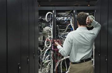 adatközpont, adatvédelem, it a cégben, it-biztonság, kiberbűnözés