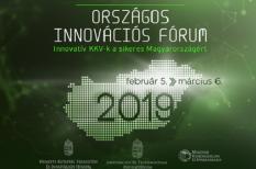 innováció, nkfih, országos innovációs fórum