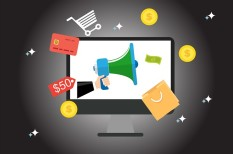 e-kereskedelem, fogyasztóvédelem, online vásárlás, szabálytalanság, tájékoztatás