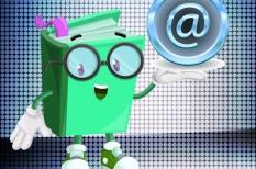 email, etikett, tippek, viselkedés