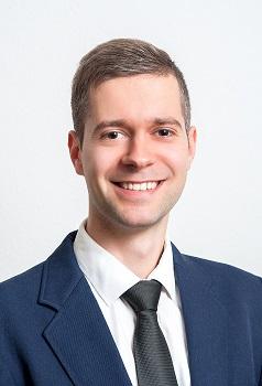 dr. Hegyi István Barnabás