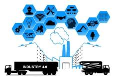 4.0, adatbázis, innováció, szállító, vevő