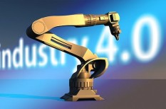 digitalizáció, fejlesztés, innováció, ipar 4.0, ipari forradalom, növekedés