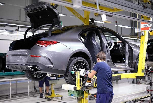 Kép: Mercedes-Benz Manufacturing Hungary Kft