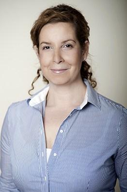 dr. Klauber Zsófia