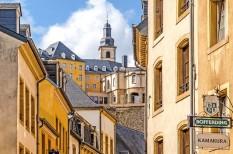 ingyenes, környezet, közlekedés, luxemburg, tömegközlekedés