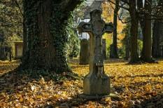 opten, temetkezés, temető