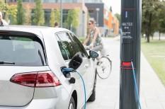 elektromobilitás, elektromos autó