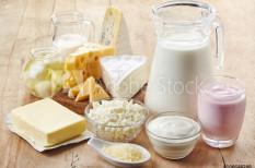 ár, élelmiszer, fao, kosár, tejtermék