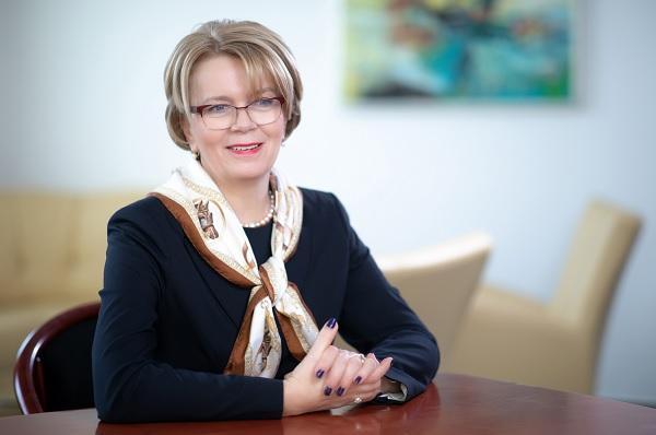 Dr. Búza Éva: a pénzügyi kultúra fejlesztése kiemelten fontos feladat és cél - Kép: Garantiqua