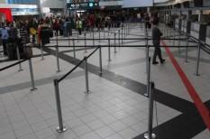 átláthatóság, budapest airport, check in, fejlesztés, kényelem, repülés