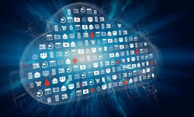 cloud security image