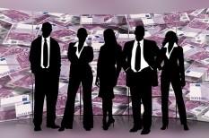 jövedelem, milliárd, vállalatvezető