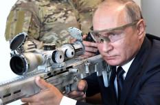 ázsia, eladás, fegyverkereskedelem, közel-kelet, putyin
