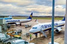 közlekedés, repülés, ryanair, szolgáltatás, terjeszkedés