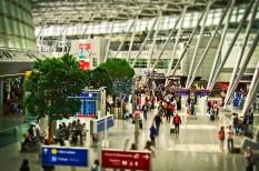 fejlesztés, idősek, igény, közlekedés, nyugdíjas, repülés
