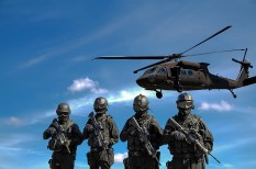 emelkedés, fegyverkezés, katonai kiadás, kína, usa