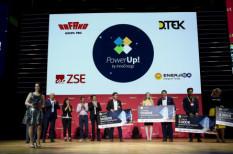 díjazás, magyar siker, PowerUp!, startup, verseny