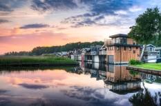 ingatlanpiac, lakásárak, nyaraló