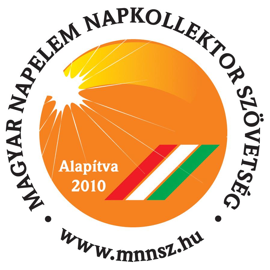 Magyar Napelem Napkollektor Szövetség