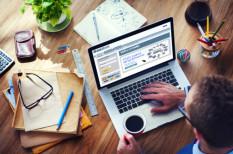 kkv, könyvelés, online számla, számlatömb