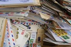ajánlott levél, átvétel, jogkövetkezmény, posta