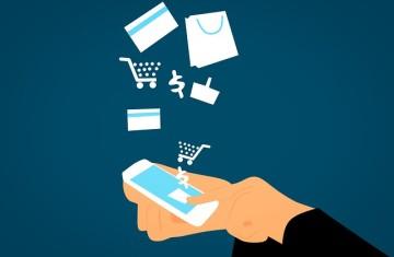 e-kereskedelem, forgalom, import, növekedés, online piac