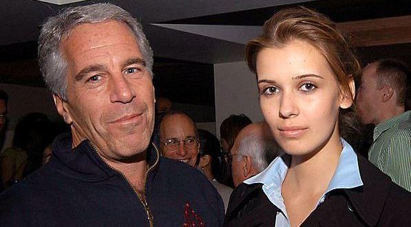 Epstein és lengyel felhajtója (Kép: wikiglobal.com)