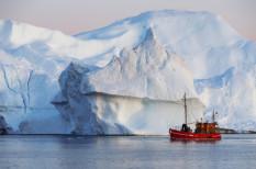 alaszka, ásványkincs, dánia, Grönland, trump