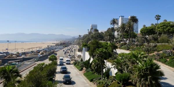 Los Angeles (PP archív)