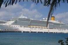biztonság, hajózás, profit