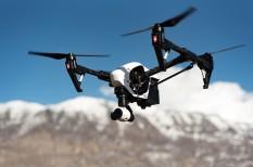 drón, támadás, terror, védelem, veszély