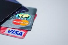adósság, bank, hitelkártya, törlés. chase manhattan