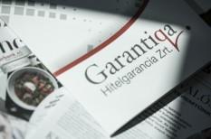 céges hitel, Garantiqa Hitelgarancia Zrt., kkv