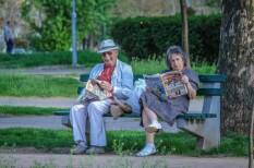 kampány, nyugdíjasok, politika, rezsiutalvány