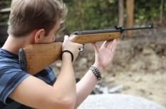 fegyver, haláleset, konfliktus, lövöldözés