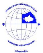 Szabolcs-Szatmár-Bereg Megyei Kereskedelmi és Iparkamara