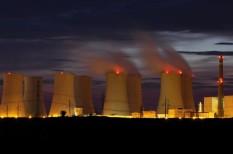 atomenergia, klíma