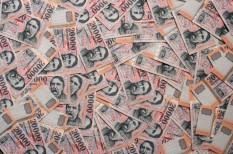 A hamis bankjegyek tovább fogynak – szép számokat hozott a jegybank