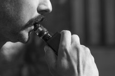 e-cigaretta, elektronikus cigaretta, kalifornia
